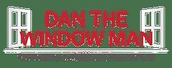 Dan the Window Man Logo